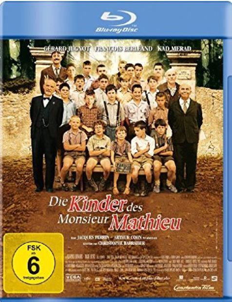 Kinder Des Monsieur Matthieu