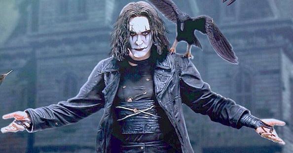 The Crow – Die Krähe
