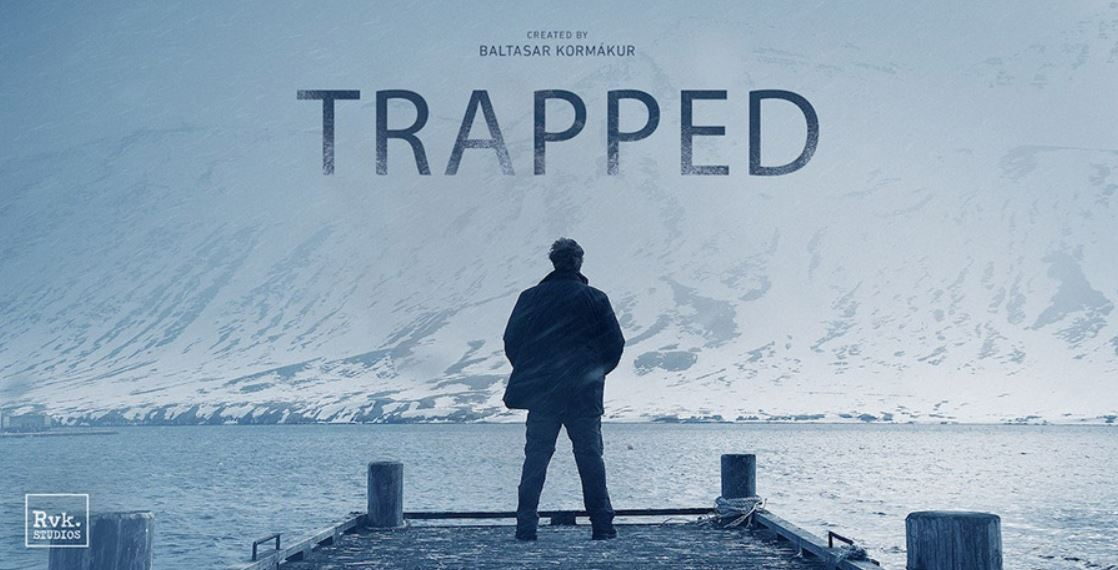 Trapped Gefangen In Island Inhalt